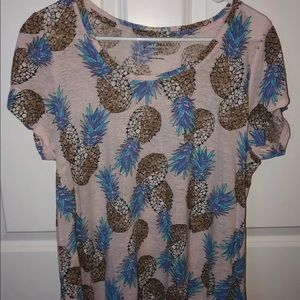 Lucky Brand - Fun and Comfortable Shirt